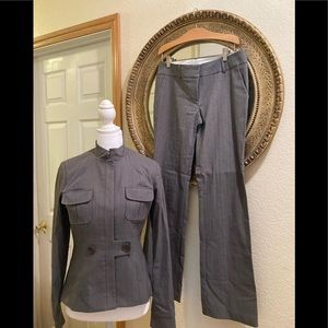 To the Max pant suit size S